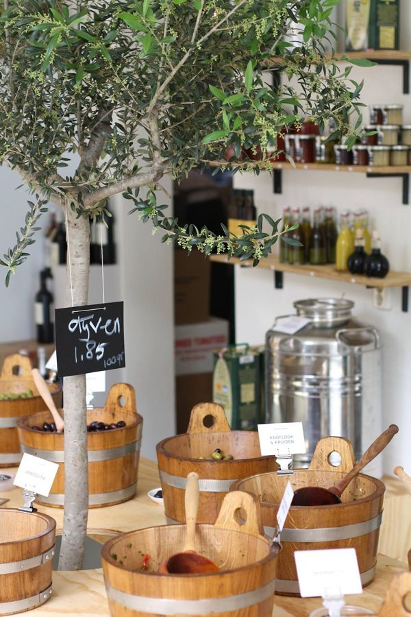 OLIVES & MORE IN AMSTERDAM   THE STYLE FILES