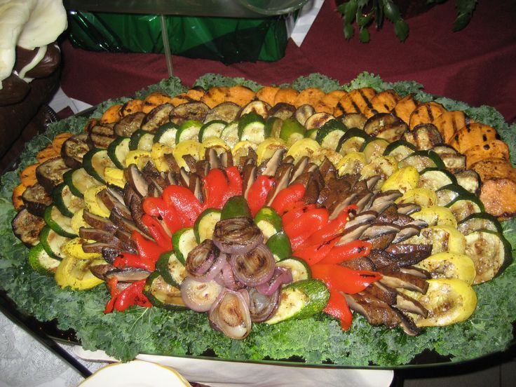 cascading fruit displays | cascading fruit displays | Weddings, banquet, catering on Long Island ...