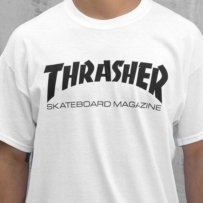 Check out the lastest fashion from Thrasher