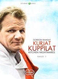 Kurjat kuppilat - 1. tuotantokausi  (Pitää olla Suomi textit)