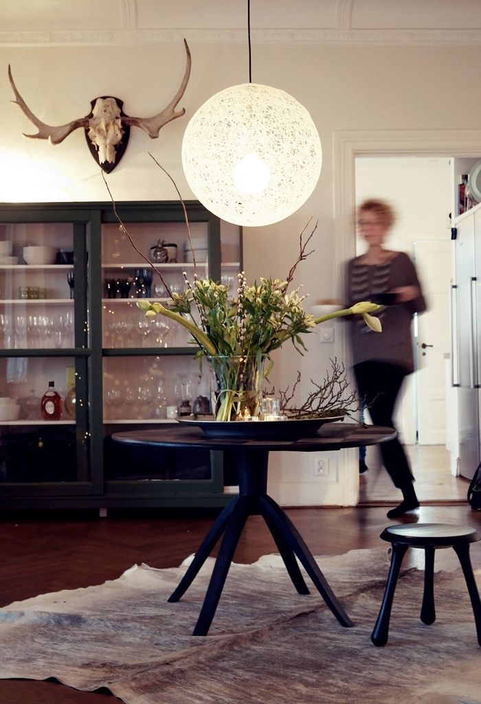Möblera i mitten | Simplicity | Sköna Hem