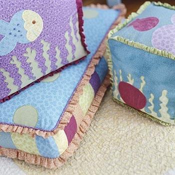 18 best Floor Pillows images on Pinterest