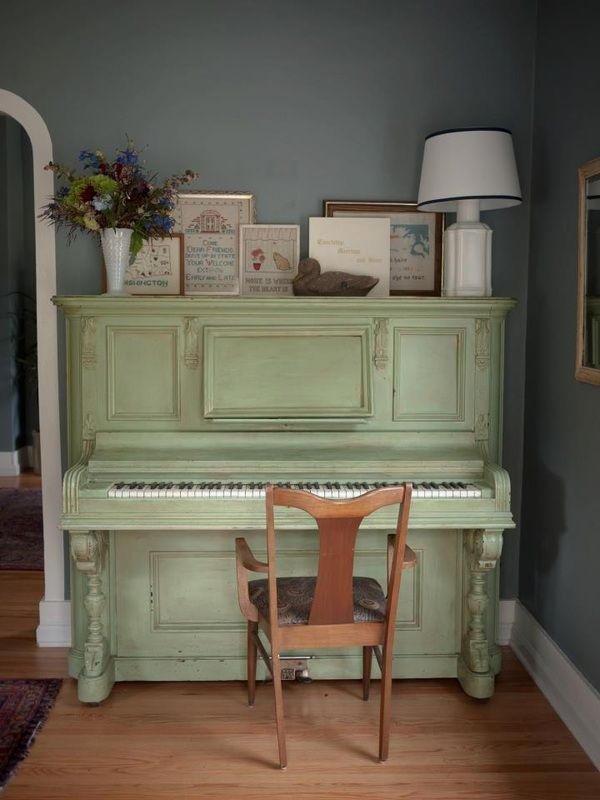 29 best upright piano images on pinterest steampunk for Classic house piano