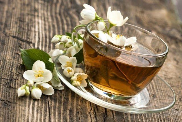"""Si te gusta el té, no dejes pasar la ocasión de probar nuestra mezcla de té verde """"SUEÑOS DE JAZMÍN"""" con Un té verde con sabor a jazmín aromático y bellos capullos de jazmín. Entra en http://www.namaste-guadalajara.com/te-verde/42-suenos-de-jazmin-.html  y descubre nuestras más de cien variedades de té, rooibos, infusiones y café, ven a conocernos en la C/ San Roque 17 – 19002 – Guadalajara – España y te invitaremos a degustar nuestro té"""