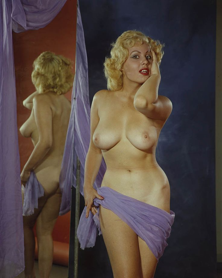 Unknown pinups of the 1950039s