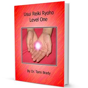 Included in this text:      Usui Reiki Ryoho Level One Attunement     Background and History of Usui Reiki Ryoho     Information on the Numerous Benefits and Uses of Reiki     Instruction for Simple Hands On Reiki Sessions     Instruction for Self Healings     Reiki Resources  Retails for $8.99; Buy Now for only $7