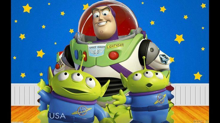 История Игрушек 3.Базз Лайтер Спасает Пришельцев.Мультики для Детей.Челл...