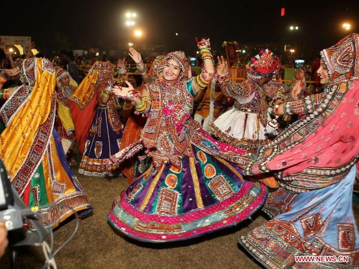 Best Magnificent Night Celebrations On India Festival Tours - Indias 9 coolest cultural festivals