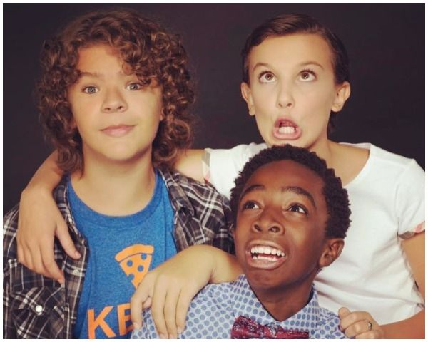 Stranger Things Season 2: New Cast Revealed - Who Are Max & Roman? - http://www.morningledger.com/stranger-things-season-2-new-cast-revealed-who-are-max-roman/13102130/