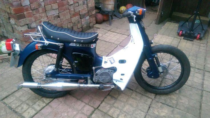 Suzuki Fr