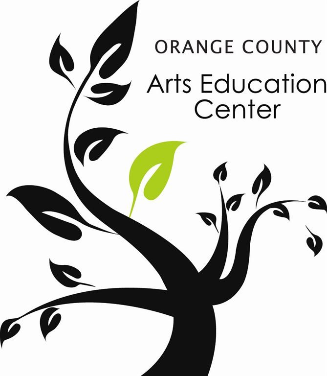 Orange County Arts and Education Center: Orange County, County Art