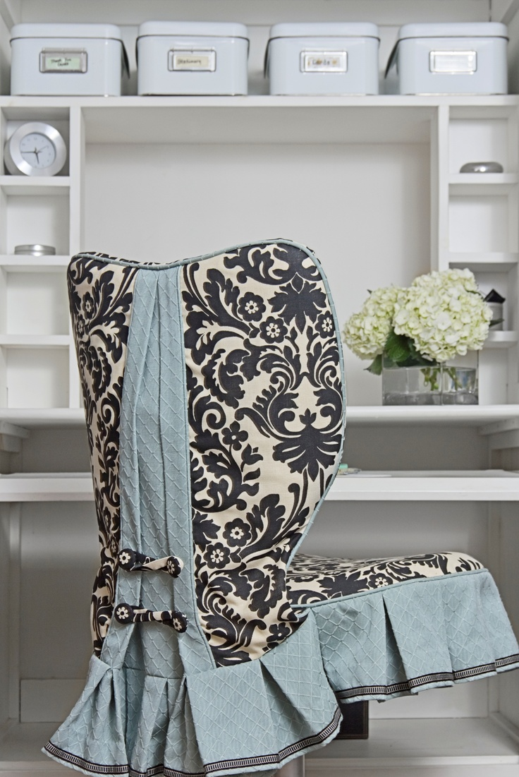 214 Best Slipcovers Images On Pinterest Chair Covers