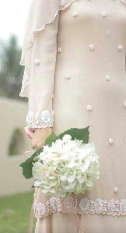 solemnization dress