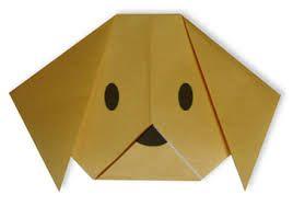 C'est les vacances, apprenez à vos enfants à créer des origamis. Origami Tête de chien Facile pour enfants à découvrir en vidéo sur: http://www.art-et-loisirs.com/detail-145-Origami_t%C3%AAte_de_chien_facile_pour_enfant.html #origami #origamifacile #origamienfant