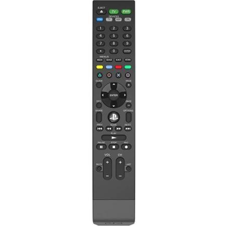 PlayStation 4 051-038-NA Universal Remote (PS4) by PDP - Walmart.com