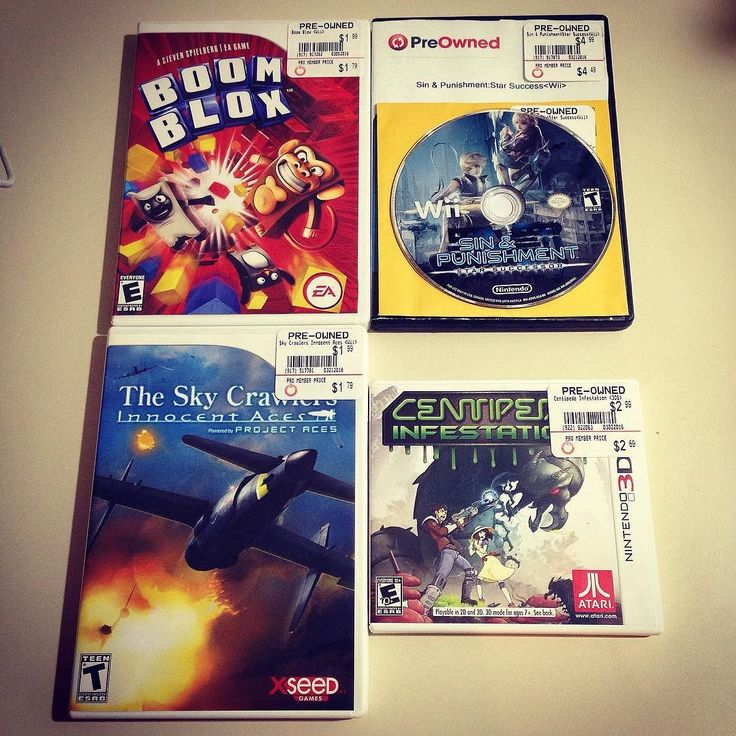 On instagram by shadowwiidragon #retrogaming #microhobbit (o) http://ift.tt/2cQBrAH awesome wii/3ds gems at GS. Paid another $6. #nintendo#nintendowii#wii#wiigames#wiiu#videogames#games#gamer#gaming#videogaming#collector#retro#retrogamer#retrocollective#ninstagram#used#finds#nintendolife#cd#discs#sale#fighting#shooting#adventure#gamestagram#3ds#complete#gamestop#atari