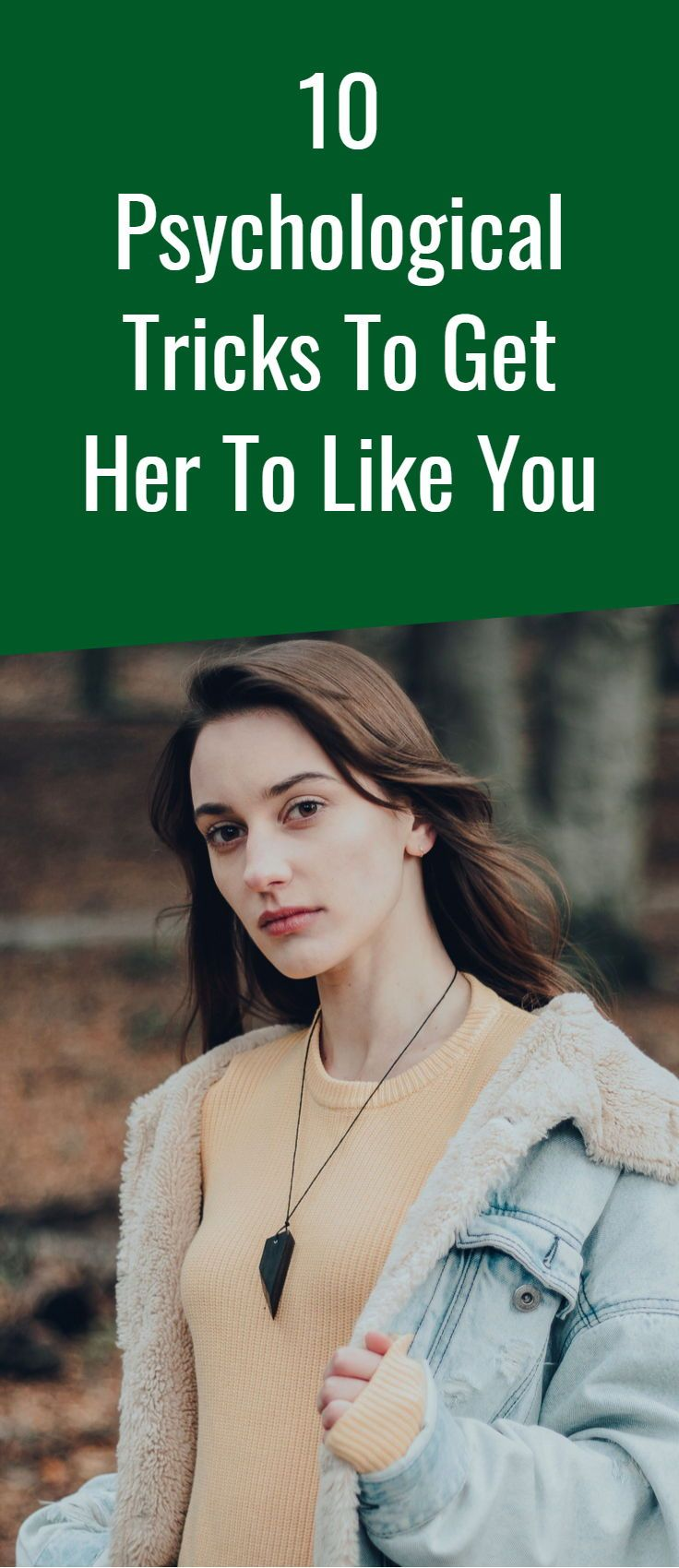 obvious signs she likes you