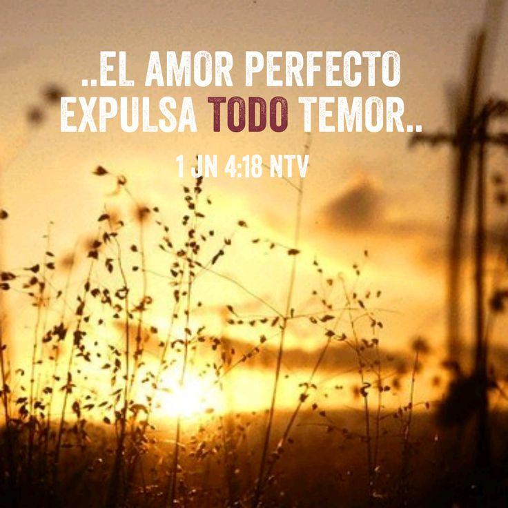 El #amor de #Dios