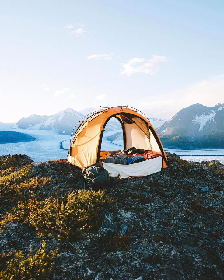 """27.5k Likes, 200 Comments - Alex Strohl (@alexstrohl) on Instagram: """"Backcountry lodging"""""""