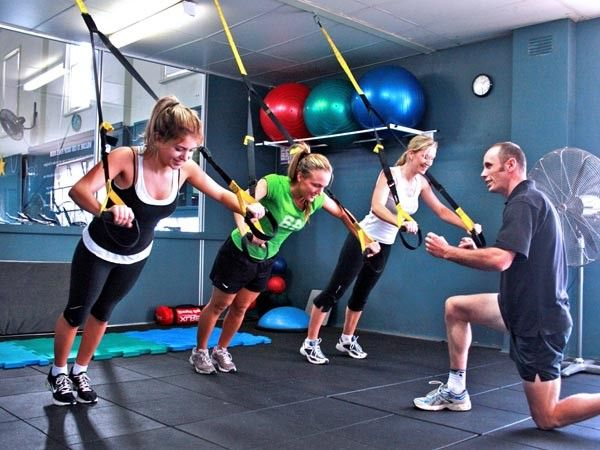 Healthdealz Full Body Suspension Trainer Kit - Suspension Trainer Kit - Fitness - Current Sales Australia's ONLY Health Sale Site