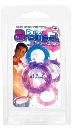 Pure Arousal Ring