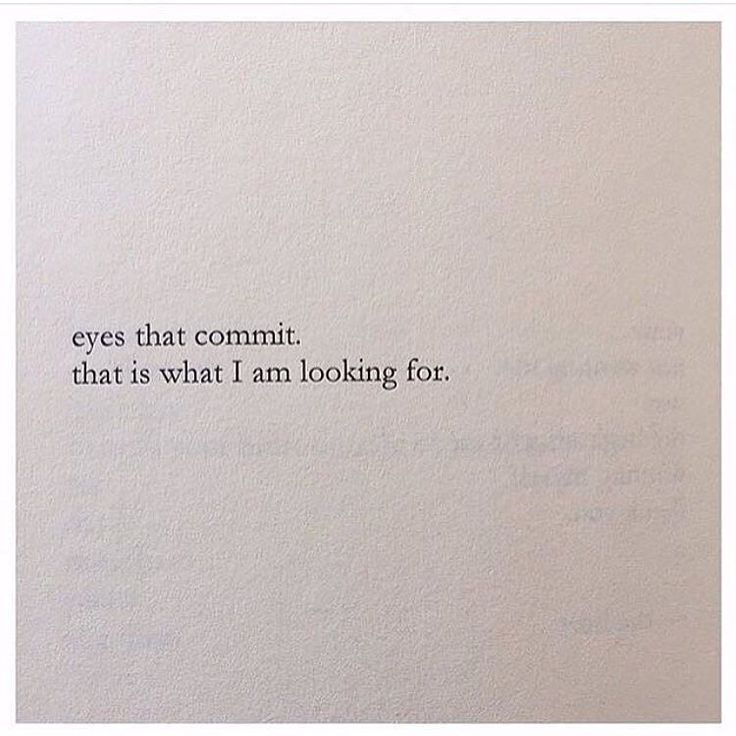 Powerful...that is when i'll know. Words can only go so far, let me look in your eyes....please