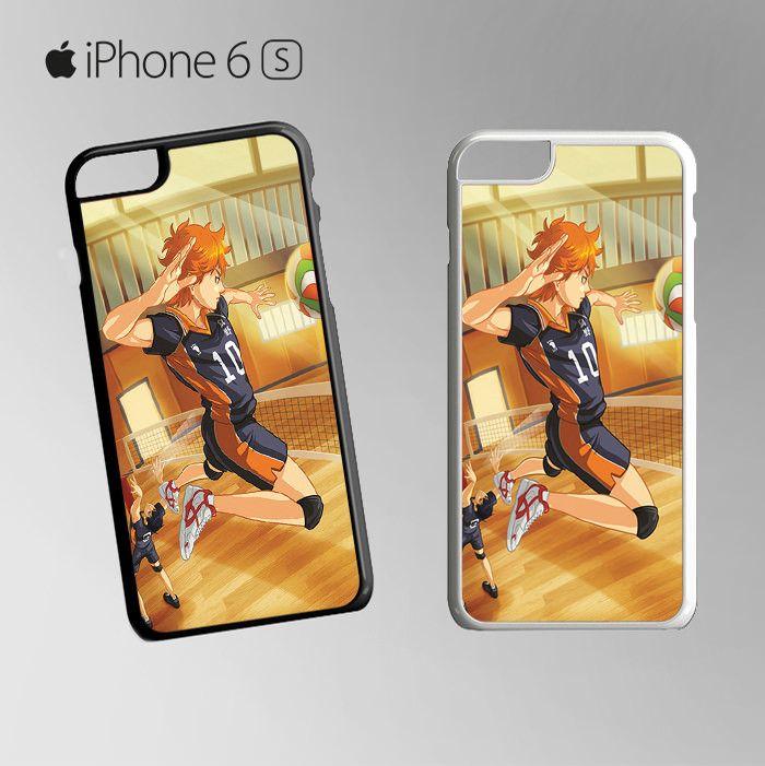 Haikyuu Awesome Hinata for Iphone 4/4S Iphone 5/5S/5C/6/6S/6S Plus/6 Plus/7/7 Plus Phone case