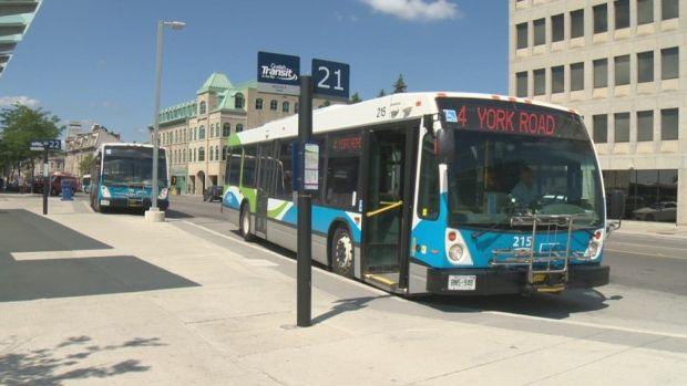 Guelph Transit halted after union rejects contract agreement | CTV Toronto News