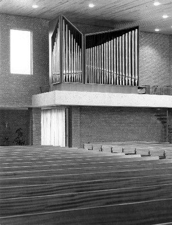 orgel bethelkerk waddinxveen - Google zoeken