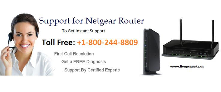 #Netgear #Router Technical #Support - Live PC Geeks