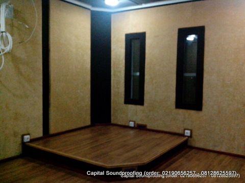 Finishing Project At Bogor City Indonesa