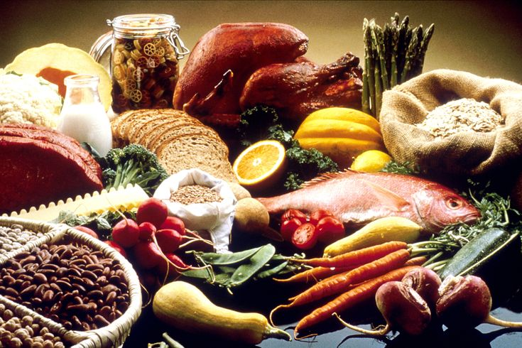 A Healthy Diet Guide to Recovery from Chemotherapy