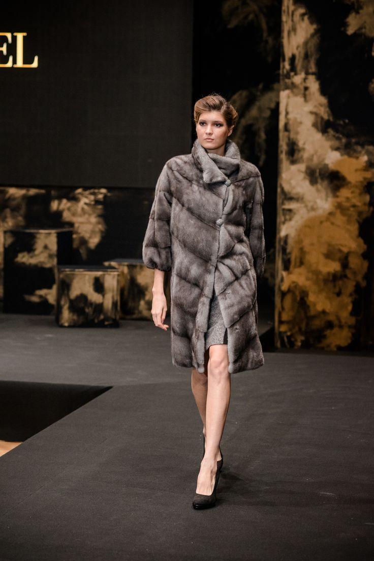 Nafa's Moscow Gala, Abel furs