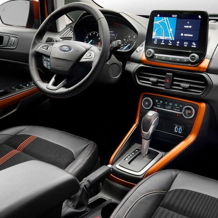 Fordecosport1 0 Ecoboost Titanium 5dr Hatchback: Best 25+ Ford Ecosport Ideas On Pinterest