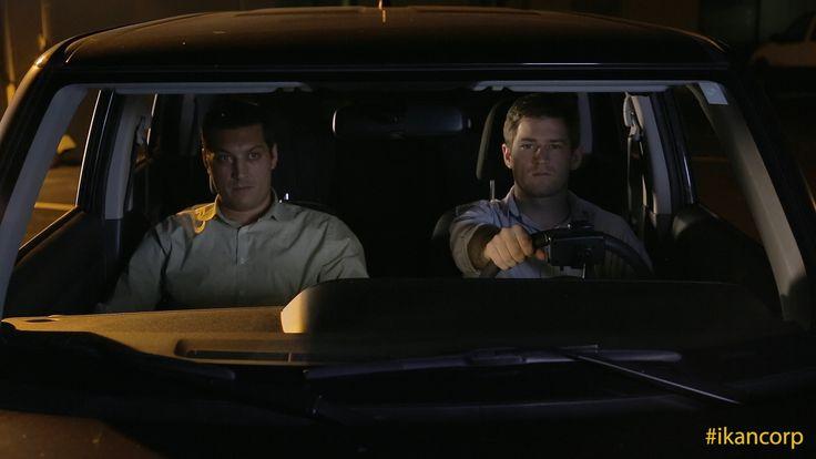 Car framing: windscreen
