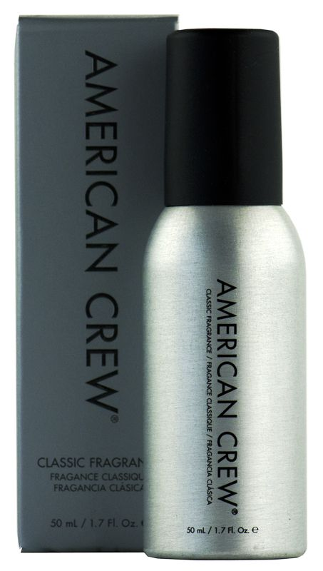 Get our #bestseller #American Crew Classic #Fragrance, a unique blend of citrus and spice created for a clean, subtle and #masculinescent.