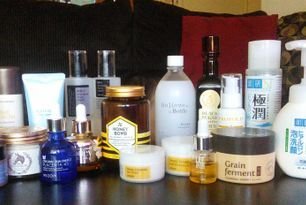 Megapost: How to Build an Asian Skincare Routine (without...