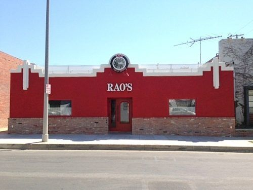 Rao's Hollywood Looks Ready to Roll the Meatballs