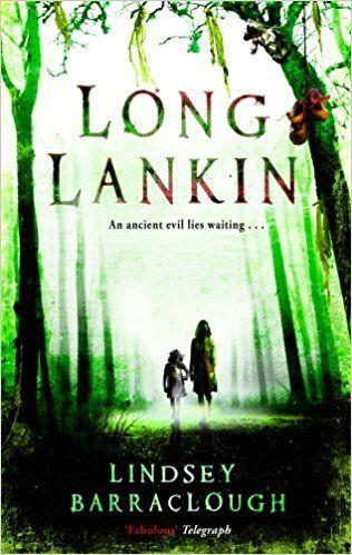 Long Lankin: Amazon.co.uk: Lindsey Barraclough: 9780552563215: Books