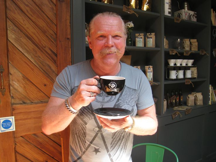 Martin Blunos - TV chef
