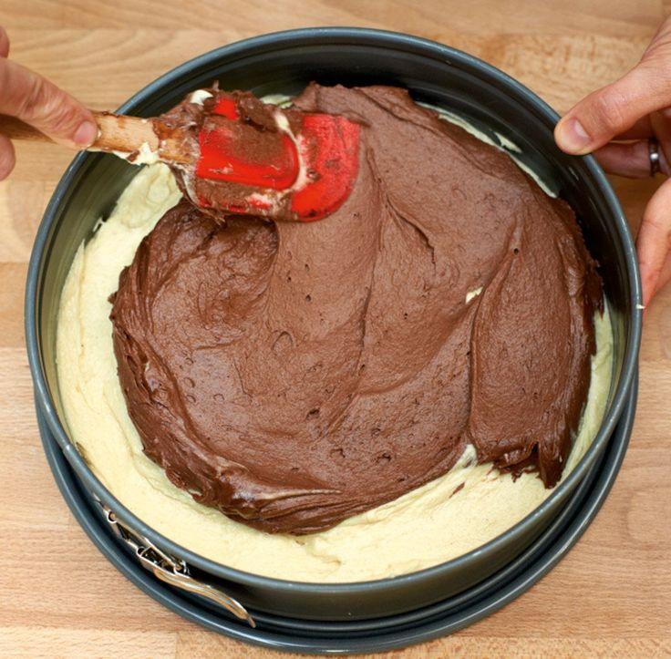 Rotkäppchen-Kuchen Rezept - ESSEN & TRINKEN