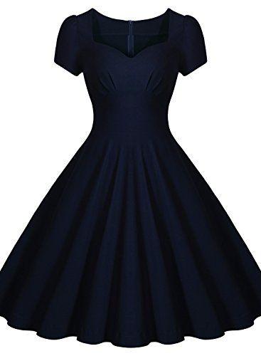 Missmay Womens Vintage Sweetheart 50s Rockabilly Picnic Swing Bridesmaid Dress MissMay http://www.amazon.com/dp/B016PZZHTW/ref=cm_sw_r_pi_dp_4b-exb1X5Q6NZ