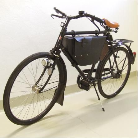 Swiss Army Bicycle (Militarvelo)