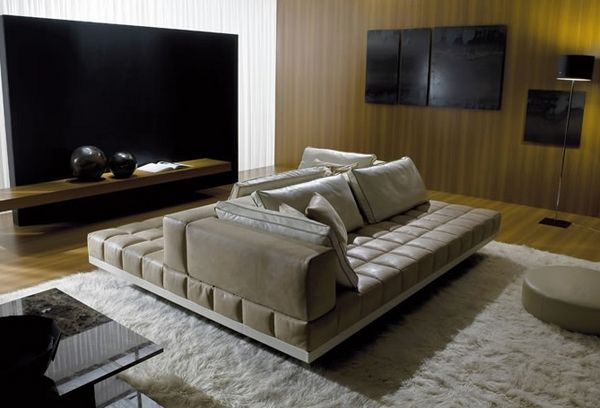 Best 25 Oversized Couch Ideas On Pinterest Deep Couch