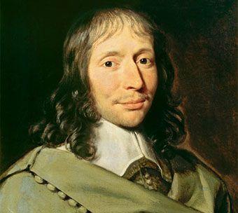 Biografia de Blaise Pascal