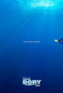 Finding Dory - Wikipedia, the free encyclopedia
