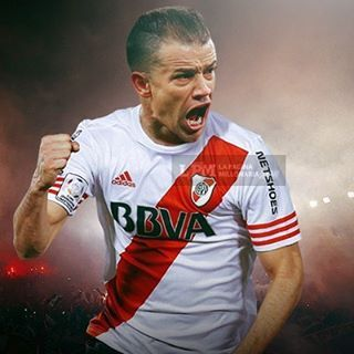 Volvió #Dalessandro #RiverPlate