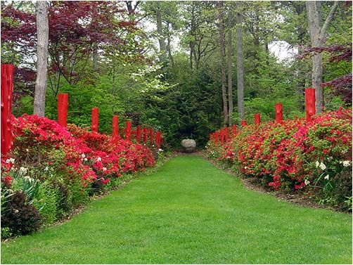 111 best Feng Shui Feuer Fire Red Garden Roter Garten images on - feng shui gartendeko