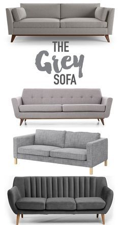 Aiming to get a grey sofa, as the site says easy to mix with different color schemes.