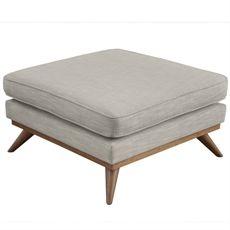 Dahlia Ottoman | Freedom Furniture and Homewares